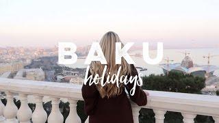 видео Новый год в Баку