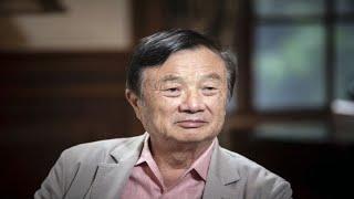 Huawei CEO Ren Zhengfei: The US ban on Huawei hurts the US and China