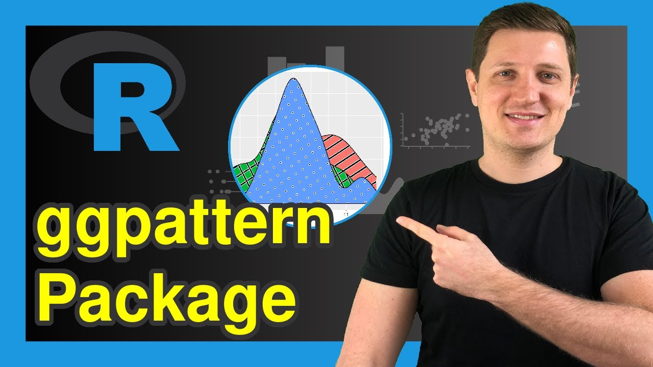 ggpattern Package in R (5 Examples) | Draw ggplot2 Plots with Textures | Barplot, Density & Boxplot