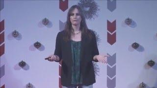 Trans 102: Life After Transition | Jaye McBride | TEDxAlbany