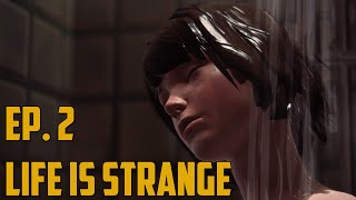 SHOWING OFF MY SUPER POWERS! (Life is Strange - FULL Ep. 2 - Out of Time)