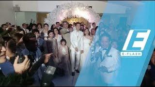 Lee Sebut Irwan Chandra Hasut Pendeta Agar Pernikahannya Batal!