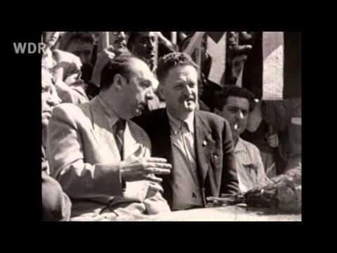 Nâzım Hikmet - Dichter und Rebell   Menschenlandschaften [ WDR Dokumentarfilm ]