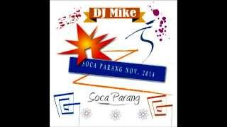 Nov. 2013 Soca Parang Mix w/Download Link