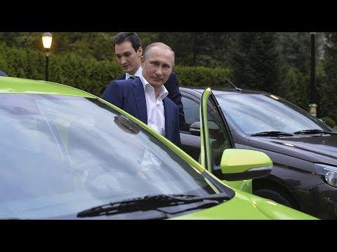 為何俄羅斯總統普京出行不坐自己國家造的車?