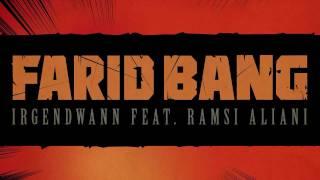 Farid Bang - IRGENDWANN feat. Ramsi Aliani - TEASER