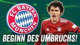 Pavard kommt! Callum Hudson-Odoi auch? Geht Hummels? Alles zur Transferoffensive des FC Bayern!