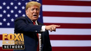 Trump suing to block subpoena of financial, business information