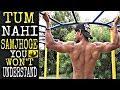 MuscleBlaze Tum Nahi Samjhoge   Saluting The True Spirit Of Fitness   AESTHETIC BEAST   Aman Gulati