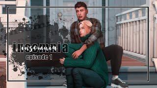 Дурные вести | Инсомния - Серия 1 | THE SIMS 4