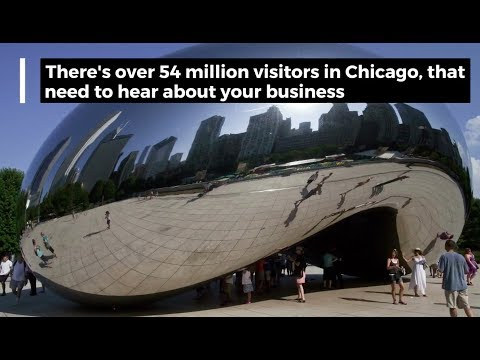 Content Marketing and the Chicago Visitor Industry