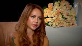 Интервью певицы МакSим в Мирном