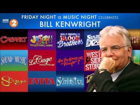 Friday Night is Music Night Bill Kenwright Special