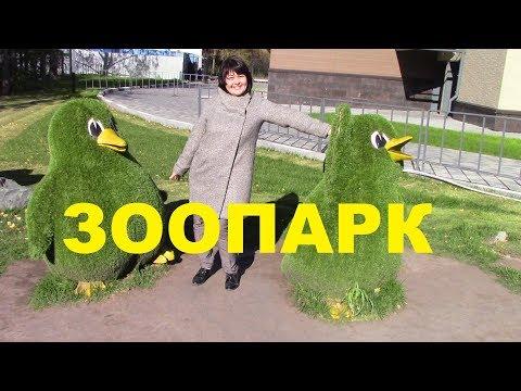 Поездка в Новосибирск. Театр оперы и балета.Зоопарк.