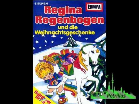 Die Weihnachtsgeschenke.Regina Regenbogen Und Die Weihnachtsgeschenke