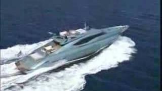 Palmer Johnson 120' Sport Motor Yacht