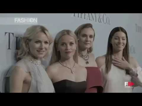 "Tiffany & Co - The 2016 ""Blue Book"" Gala by Fashion Channel"