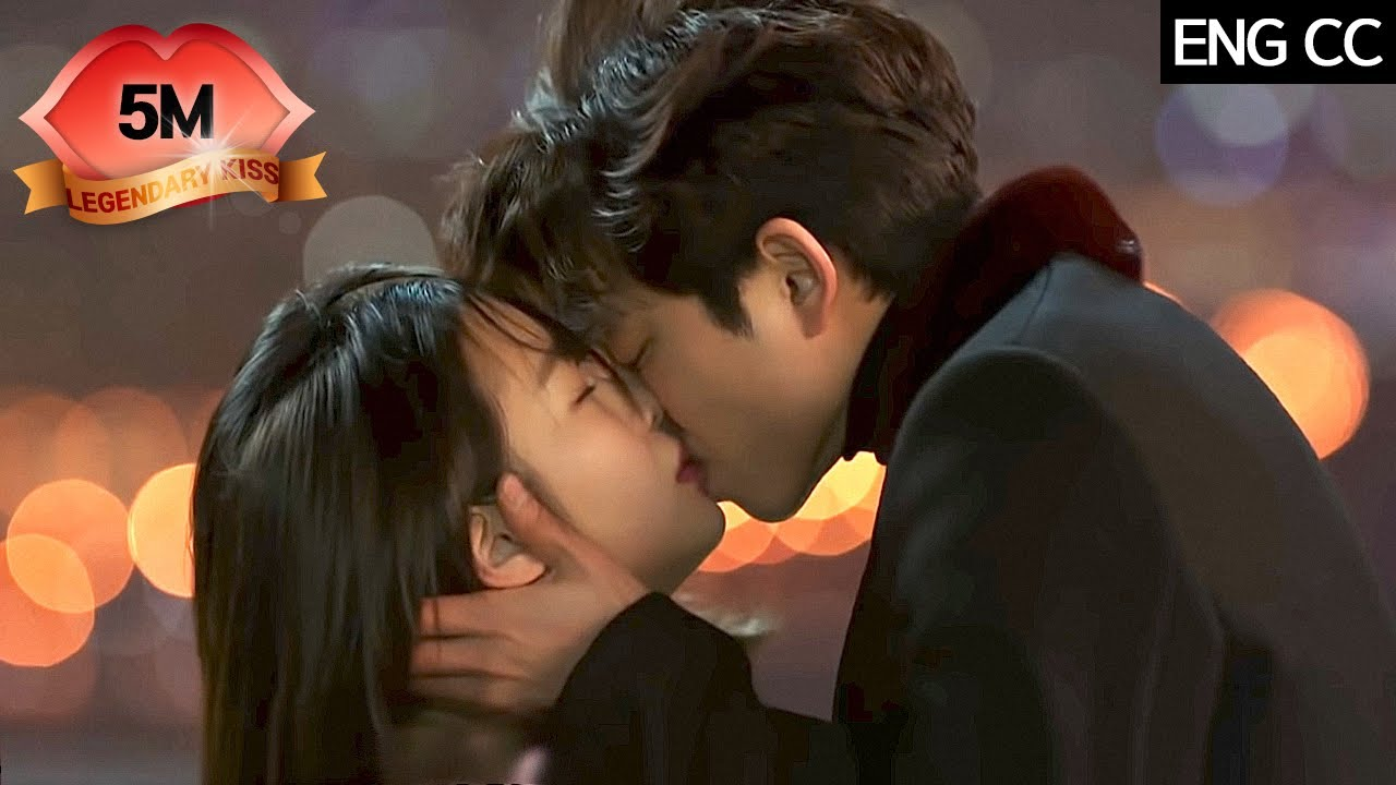 Download [#XKisses] (ENG/SPA/IND) Gong Yoo ♥ Go Eun, Dong Wook ♥ In Na's Splendid Kisses   #Goblin   #Diggle