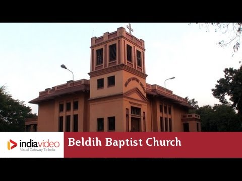 Beldih Baptist Church, Jamshedpur