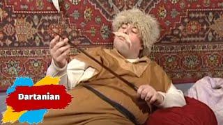 Hacı Dayının Nəvələri - Dartanian