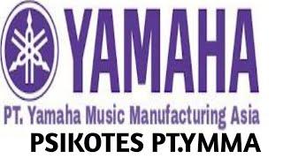 Gimna udah pernah nyoba tes di pt yamaha. Tes Matematika Dasar Pt Yamaha Music Indonesia