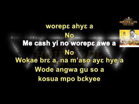 Daddy Lumba - Obi ate Meso Boɔ remix