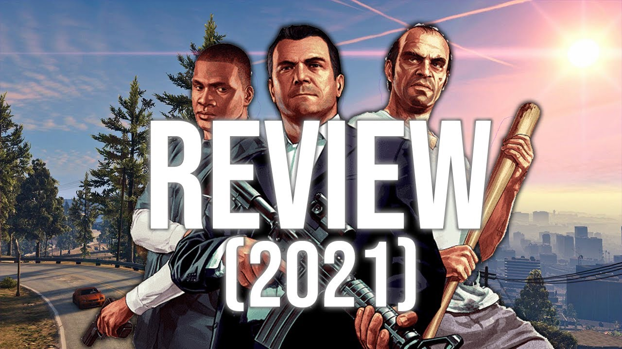Is Grand Theft Auto 5 Worth Playing In 2020?