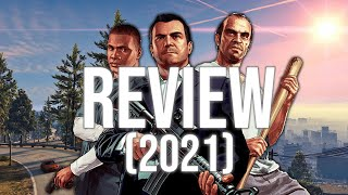 Is Grand Theft Aขto 5 Worth Playing In 2020?