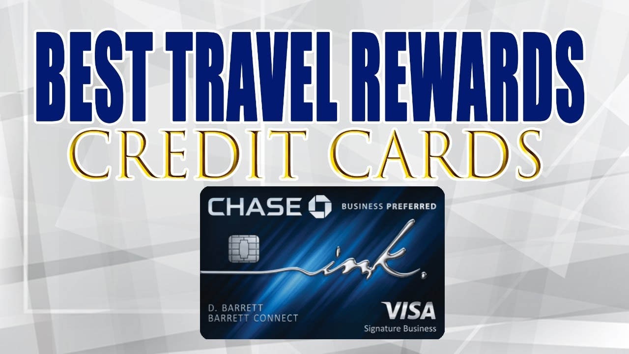 Chase Ink Business Preferred: Should You Get This Travel Rewards ...