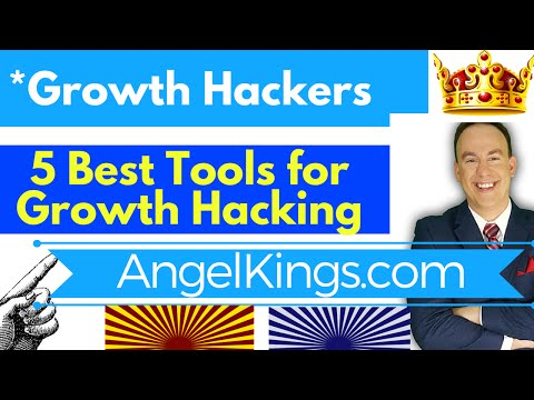Growth Hacking: Best 5 Tips, Examples & Software to Growth Hack - AngelKings.com