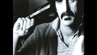 "Frank Zappa - ""Watermelon in Easter Hay (Prequel)"""