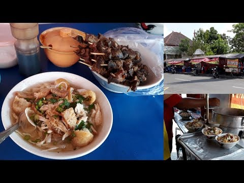 sarapan-mantul!!!-murah-dan-enak!!!-soto-ayam-pak-man-sagan-jogja---kuliner-jogja-street-food