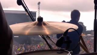 Keane - The Starting Line Live T in The Park 2012