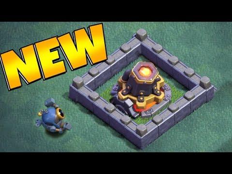 New Lava Launcher Upgrades!
