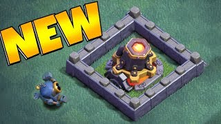 """New Lava Launcher Upgrades! """"Clash Of Clans"""" Every LvL Maxed!"""
