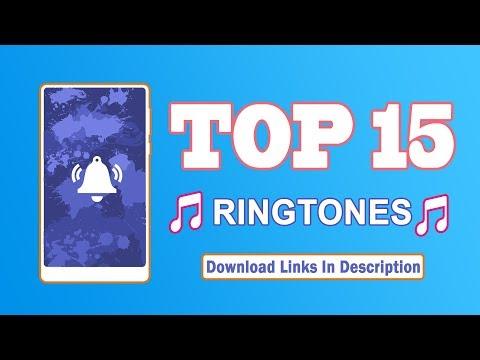 Top 15 Best Ringtones of Marimba Remix 2018 (Download Links)
