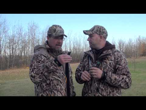 Goose Calling Sequence
