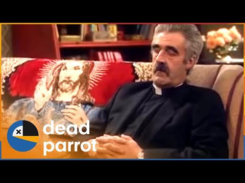 """Entertaining Father Stone"" 