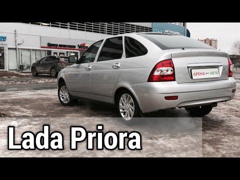   Как выбирать приору ? Авто обзор на Ладу Приору, Lada priora. На что обратить внимание! 