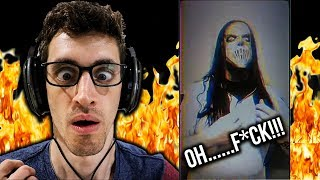 """Hip-Hop Head WASN'T READY for Slipknot's NEWEST SONG! """"Birth of the Cruel"""" REACTION!"""