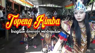Download Video Dayak Topeng Rimba ragil putra live perfom Jonggrangan Sukorejo MP3 3GP MP4