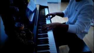 A Love to Kill OST (Piano Cover)