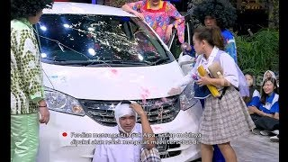Mpok Alpa Nangis Mobilnya DICORET-CORET, Anwar Ikut Nangis | OPERA VAN JAVA (14/10/19) Part 1