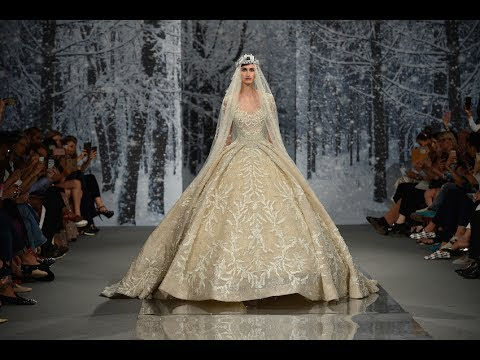 Ziad Nakad | Haute Couture | Fall/Winter 2017/18