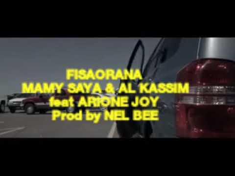 ARIONE JOY feat MAMY SAYA sy AL KASSIM - Fisaorana