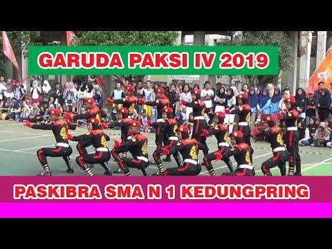 GARUDA PAKSI IV ( SMA N 1 KEDUNGPRING )