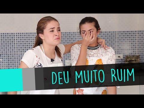 ERA PARA SER UMA SURPRESA PARA AS MÃES feat Livia Inhudes