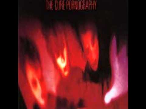 The Cure The Figurehead