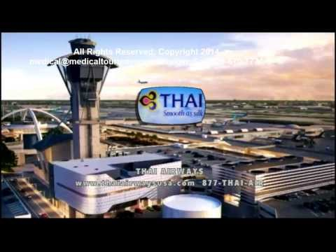 MEDICAL TOURISM OVERSEAS TV SHOW EPISODE #1, Video by Medical Tourism Overseas