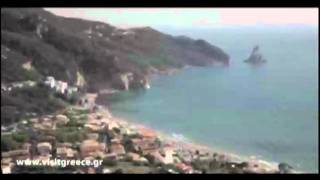 PBS Channel USA for Yades Greek Historic Hotels and GNTO